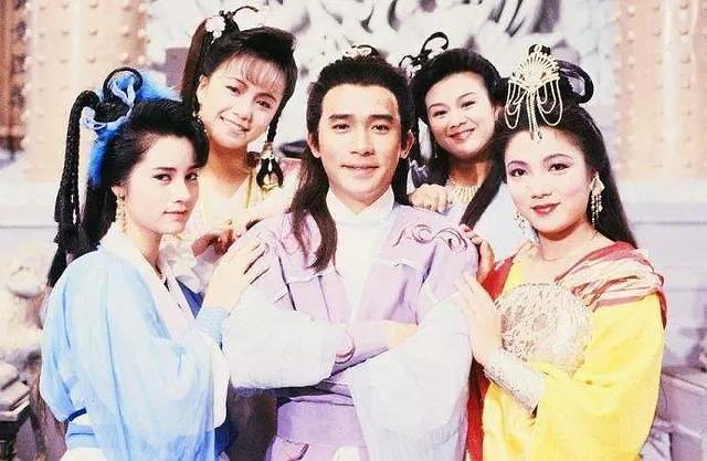 侠客行(1989)
