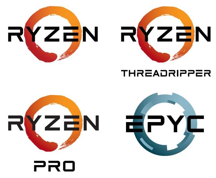 AMD CPU系列