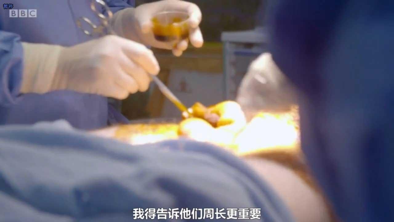 阴茎增大诊所(The Penis Extension Clinic)截图
