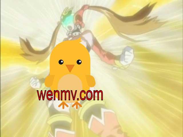 天使之剑3动画视频截图4